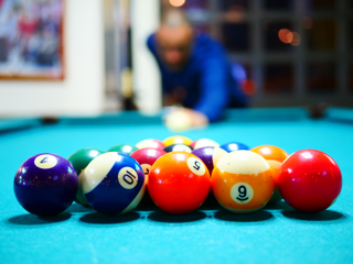Sell A Pool Table In Baton Rouge