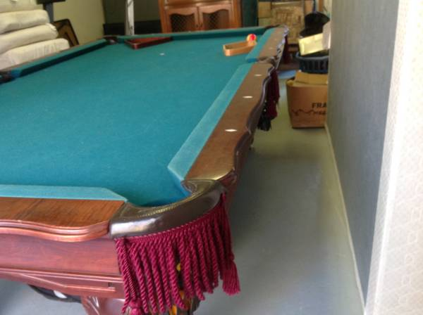 Pool Tables For Sale Louisiana Sell A Pool Table In Baton Rouge - Gandy pool table