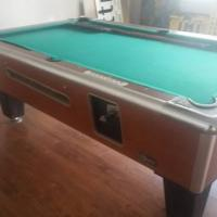 8 ft. Shelti Pool Table