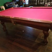 Billiard Table in Great Conditions