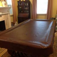 Pool Table - 8' Regulation Size